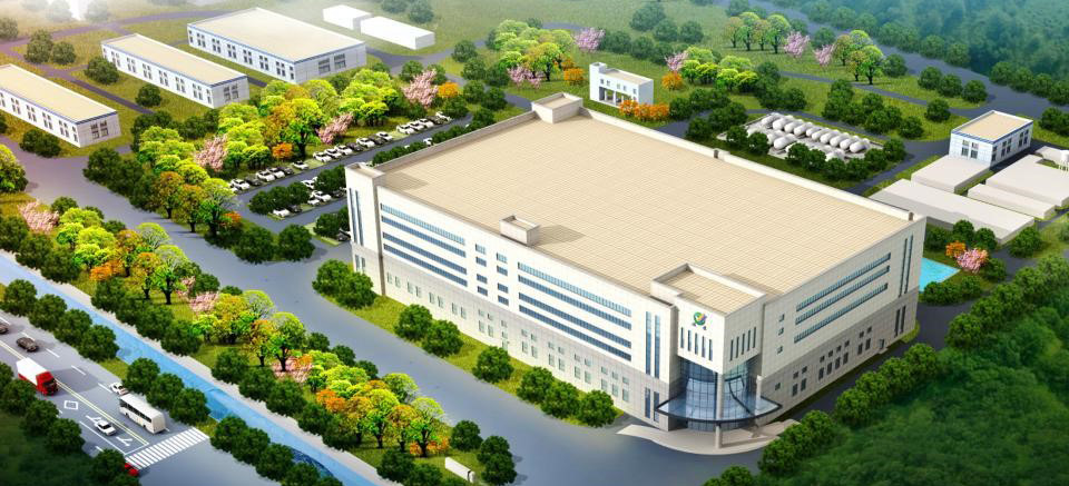 Zhejiang Chengyi Pharmaceutical Co.,Ltd.